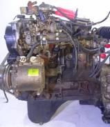 Двигатель в сборе. Mitsubishi: Mirage, Eterna, Galant, RVR, Libero, Chariot, Lancer Двигатель 4D68