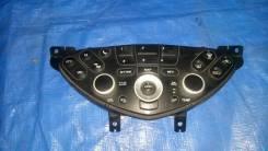 Блок управления климат-контролем. Nissan Primera Двигатели: QG16DE, YD22DDT, F9Q, QR20DE, QG18DE