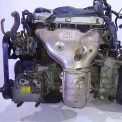 Двигатель в сборе. Mitsubishi: Lancer Evolution, Outlander, Airtrek, Eterna, Dion, Galant, Eclipse, RVR, Eterna Sava, Lancer, Chariot Двигатель 4G63