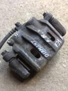 Суппорт тормозной. Mitsubishi Diamante, F36W, F31A, F36A, F31AK