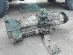 Механическая коробка переключения передач. Nissan Patrol Двигатель ZD30DDTI