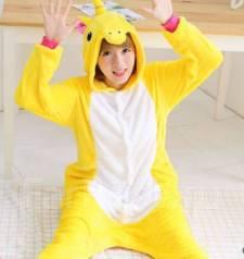 Пижамы–кигуруми. 50, 52