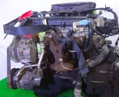 Двигатель в сборе. Nissan: Stanza, March Box, Ambulance, Micra, Elgrand, March Двигатель CG10DE