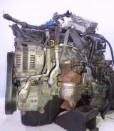 Двигатель в сборе. Nissan: Cube, Stanza, March Box, Micra, March Двигатель CG13DE
