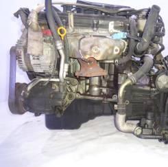 Двигатель в сборе. Nissan: Cube, March Box, Ambulance, Micra, Elgrand, March Двигатель CGA3DE