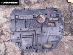 Защита двигателя. Toyota Prius, ZVW30L, ZVW30 Двигатель 2ZRFXE