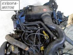 Двигатель (ДВС) на Citroen Berlingo 1999 г. объем 1.8 л.
