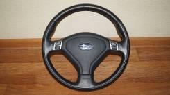 Руль. Subaru Forester, SG5, SG9, SG, SG69, SG9L