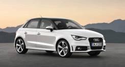 Чип-тюнинг Audi A1 8X
