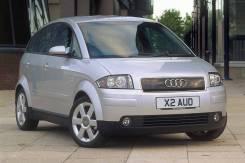 Чип-тюнинг Audi A2 8Z