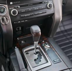 Коробка переключения передач. Toyota Land Cruiser, GRJ200, J200, URJ200, URJ202, URJ202W, UZJ200, UZJ200W, VDJ200 Двигатели: 1URFE, 1VDFTV