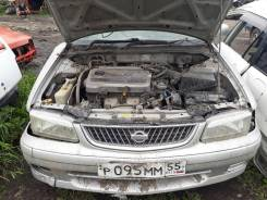 Nissan Sunny. BF15, QG18