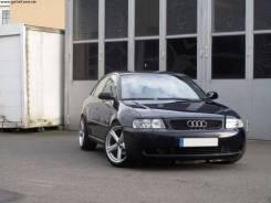 Чип-тюнинг Audi A3 8L