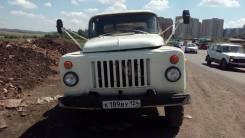 ГАЗ 53. Газ 53 молоковоз, 4 500 куб. см., 4 000,00куб. м.