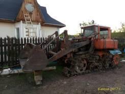 Вгтз ДТ-175. Продается трактор, 6 300 куб. см.