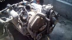 Двигатель в сборе. Toyota Ipsum, SXM10 Toyota Gaia, SXM10 Двигатель 3SFE