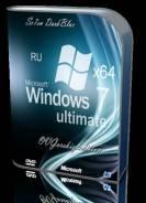 Microsoft Windows 7.