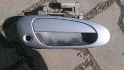 Ручка двери внешняя. Honda Airwave, GJ2, GJ1