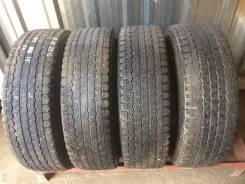 Bridgestone Blizzak Revo 969. Летние, износ: 50%, 4 шт