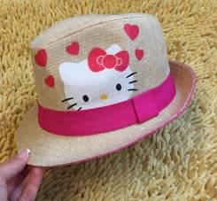 Шляпы. Рост: 86-98, 98-104, 104-110, 110-116, 116-122, 122-128 см