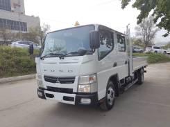 Mitsubishi Canter. Продажа Грузовика 2016г 4WD Б/П, 3 000 куб. см., 3 000 кг.