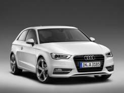Чип-тюнинг Audi A3 8V