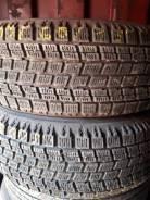 Bridgestone Blizzak WS-50. Зимние, без шипов, 2005 год, износ: 20%, 2 шт