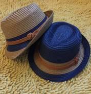 Шляпы. Рост: 98-104, 104-110, 110-116, 116-122, 122-128 см
