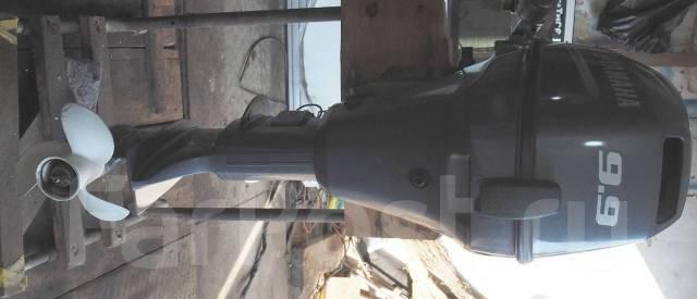 Forward. Год: 2012 год, двигатель подвесной, 9,90л.с., бензин