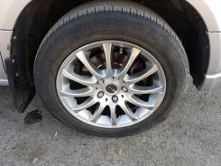 Bridgestone Turanza. Летние, износ: 30%, 1 шт