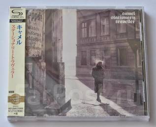 Camel / Stationary Traveller Japan SHM-CD