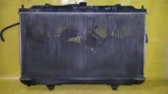 Радиатор охлаждения двигателя. Nissan Wingroad, WFY11, WHY11, WHNY11 Nissan Bluebird Sylphy, FG10 Nissan AD, WFY11, WHY11, WHNY11 Nissan Sunny, FNB15...