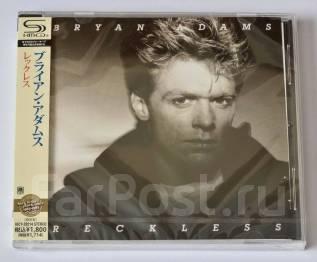 Bryan Adams / Reckless Japan SHM-CD