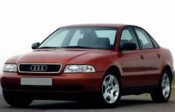 Чип-тюнинг Audi A4 B5 8D
