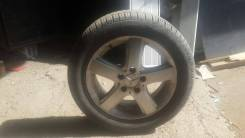 Mercedes. 6.0x16, 5x112.00, ET46, ЦО 66,6мм.