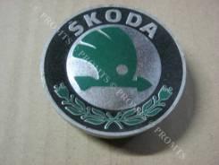 Колпак. Skoda: Fabia, Superb, Roomster, Yeti, Octavia
