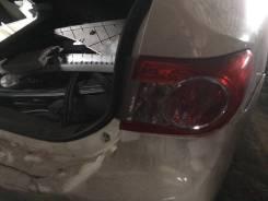Стоп-сигнал. Toyota Corolla, ZRE151 Двигатель 1ZRFE