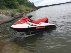 BRP Sea-Doo. 155,00 л.с., Год: 2007 год