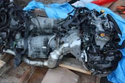 АКПП. Subaru Forester, SG5, SG69, SG6, SG9, SG, SG9L