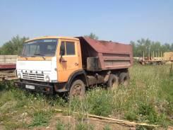 Камаз 55111. Продается , 13 000 куб. см., 10 000 кг.