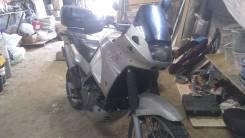 Kawasaki KLE 400. 400 куб. см., птс, с пробегом
