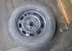 Запасное колесо 205 65 R15 GM OPEL Omega B