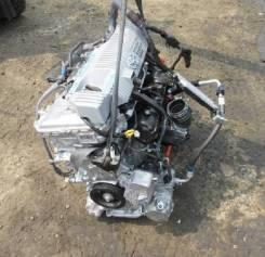 Двигатель в сборе. Toyota Prius, ZVW30, ZVW30L Двигатель 2ZRFXE