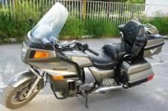 Kawasaki Voyager. 1 200 куб. см., исправен, птс, с пробегом