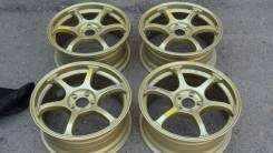 Advan Racing RGII. 7.5x17, 5x100.00, ET48