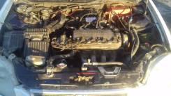 Двигатель в сборе. Honda Civic Ferio, EK2, EK3, EK4, EK5, EK8 Двигатель D16A
