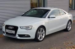 Чип-тюнинг Audi A5 8F