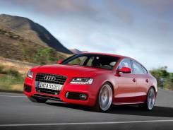 Чип-тюнинг Audi A5 8T