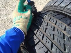 Bridgestone. Летние, 2013 год, износ: 20%, 4 шт