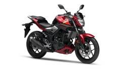 Yamaha MT-03. исправен, птс, без пробега. Под заказ